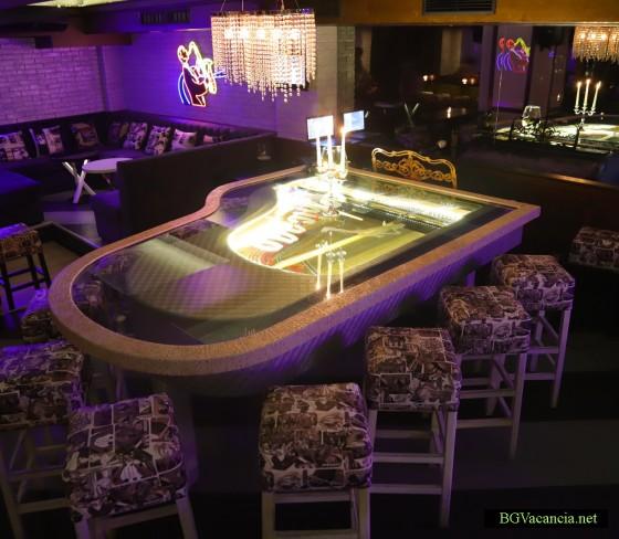 Piano Bar Chicago