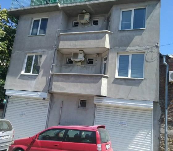 къща за гости ДЕНАПОЛИ