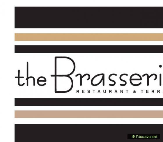 Ресторант и тераса The Brasserie