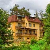 Хотел Слънчев цвят