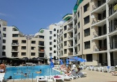 ваканционен комплекс Авалон Фрея
