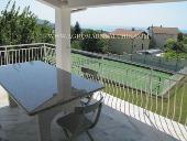 Вила с мраморен интериор,тенискорт и панорама