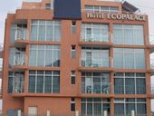 Хотел Ecopalace