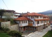 Лагер в Копривщица