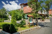 хотел Arkutino Family Resort - All Inclusive