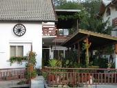 Семеен хотел Тигъра град Трявна