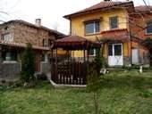 Къща за гости Захариеви