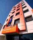 easyHotel Sofia – LOW COST - нискобюджетен