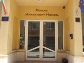 """Апартаментен хотел """"Дунав"""""""
